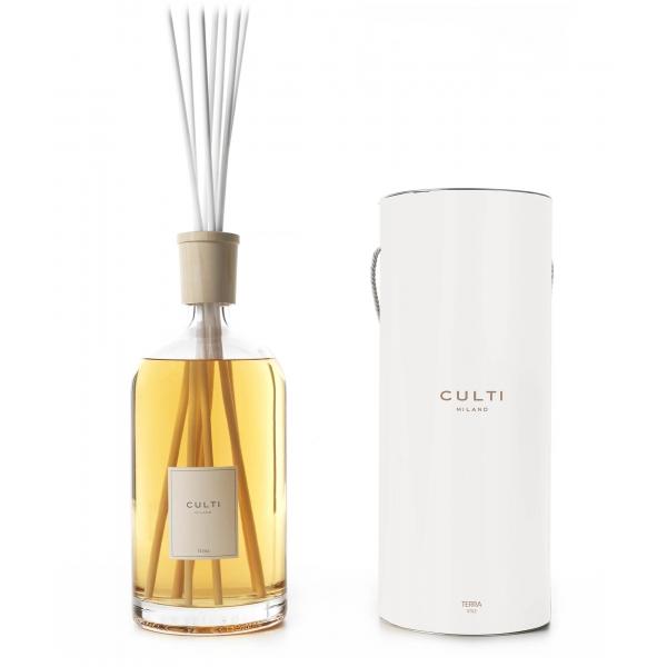 Culti Milano - Diffusore Stile 4300 ml - Terra - Profumi d'Ambiente - Fragranze - Luxury