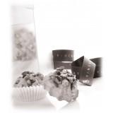 Vincente Delicacies - Paste di Mandorla Sicilia Pistacchio - Fine Pasticceria in Confezione Crystal