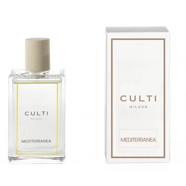 Culti Milano - Classic Spray 100 ml - Mediterranea - Room Fragrances - Fragrances - Luxury