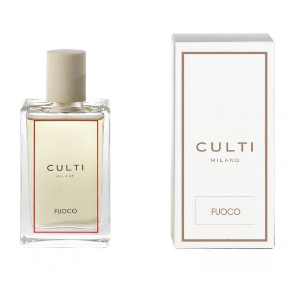 Culti Milano - Classic Spray 100 ml - Fuoco - Room Fragrances - Fragrances - Luxury