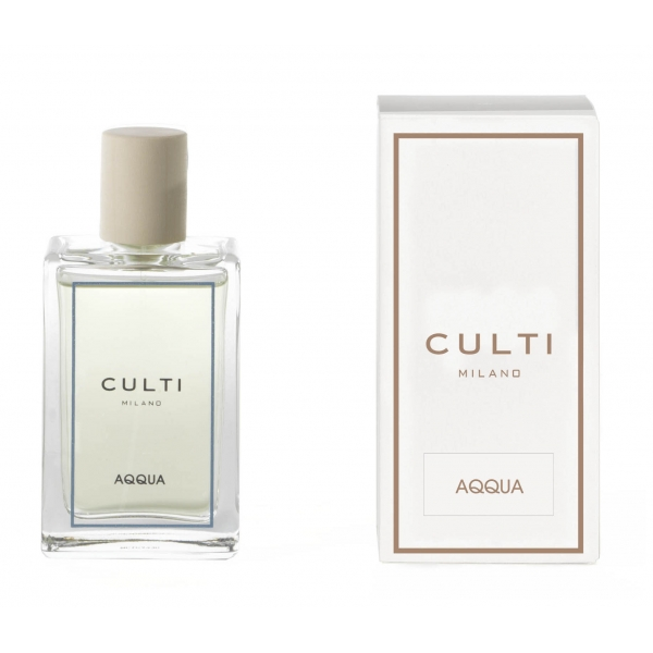 Culti Milano - Classic Spray 100 ml - Aqqua - Room Fragrances - Fragrances - Luxury