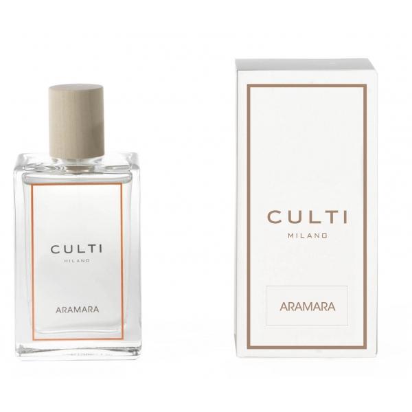 Culti Milano - Classic Spray 100 ml - Aramara - Room Fragrances - Fragrances - Luxury