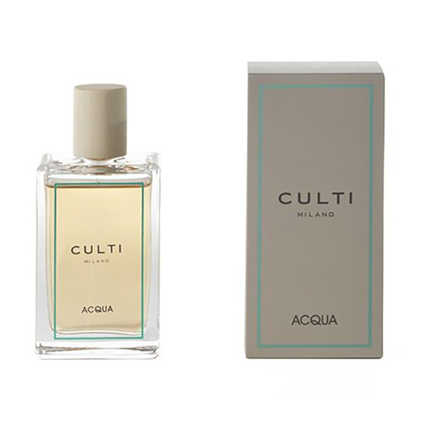 Culti Milano - Classic Spray 100 ml - Acqua - Room Fragrances - Fragrances - Luxury