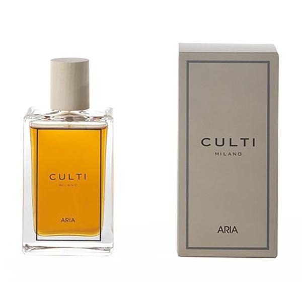 Culti Milano - Classic Spray 100 ml - Aria - Room Fragrances - Fragrances - Luxury