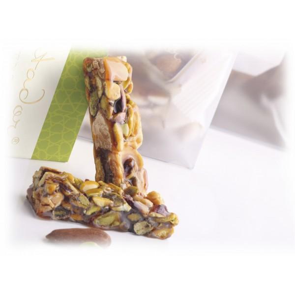 Vincente Delicacies - Tocchetti di Croccante al Pistacchio Sicilia - Matador Crystal