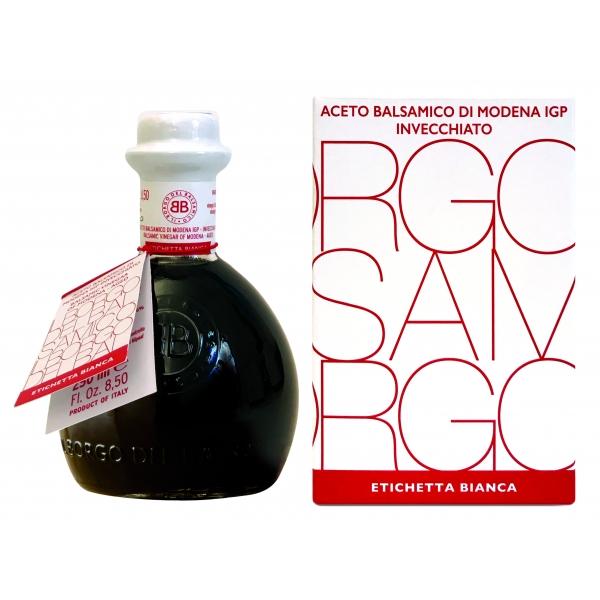 Il Borgo del Balsamico - Balsamic Vinegar of Modena I.G.P. of Borgo - White Label