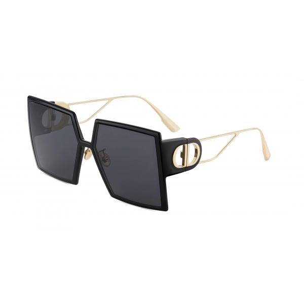 Dior - Sunglasses - 30Montaigne - Black - Dior Eyewear