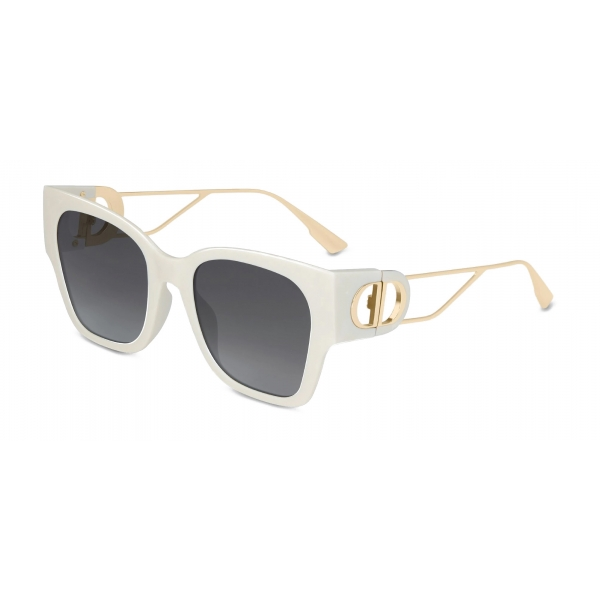 Dior - Occhiali da Sole - 30Montaigne1 - Avorio - Dior Eyewear
