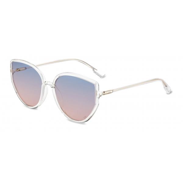 Dior - Sunglasses - DiorSoStellaire4 - Crystal - Dior Eyewear