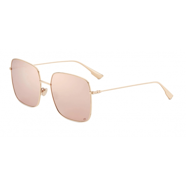 Dior - Occhiali da Sole - DiorStellaire1XS - Oro Rosa - Dior Eyewear