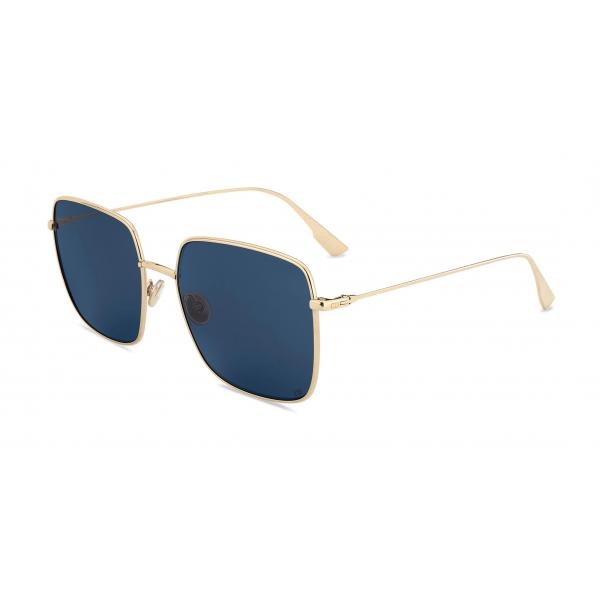 Dior - Occhiali da Sole - DiorStellaire1XS - Blu - Dior Eyewear
