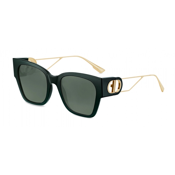 Dior - Occhiali da Sole - 30Montaigne1 - Kaki - Dior Eyewear
