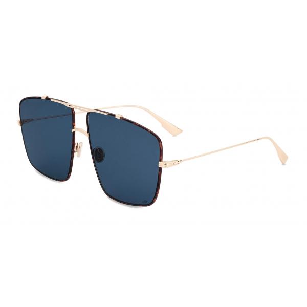 Dior - Occhiali da Sole - DiorMonsieur2 - Oro Rosa - Dior Eyewear