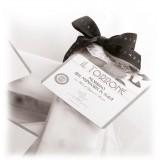 Vincente Delicacies - Torrone Morbido alla Mandorla Sicilia - Opal Fiocco