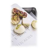Vincente Delicacies - Assortimento di Finissima Pasticceria Siciliana - Paste di Mandorla, Matador, Baroque - Cofanetto Magnus