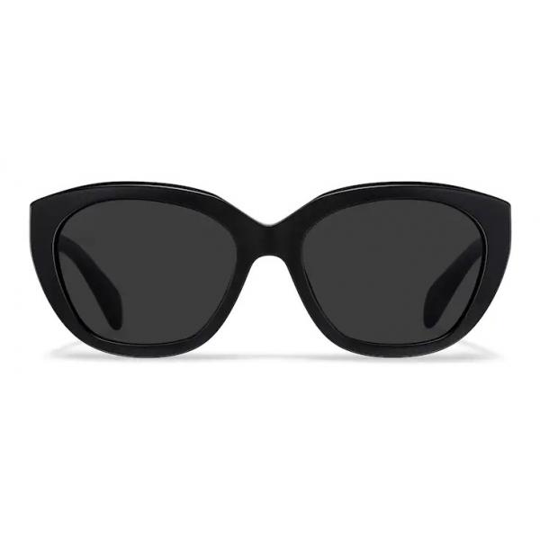 Prada - Prada Eyewear - Cat Eye Sunglasses - Black - Prada Collection - Sunglasses - Prada Eyewear
