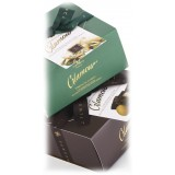 Vincente Delicacies - Torroncini Pistacchio Ricoperti di Finissimo Cioccolato Bianco - Glamour - Cofanetto Fiocco