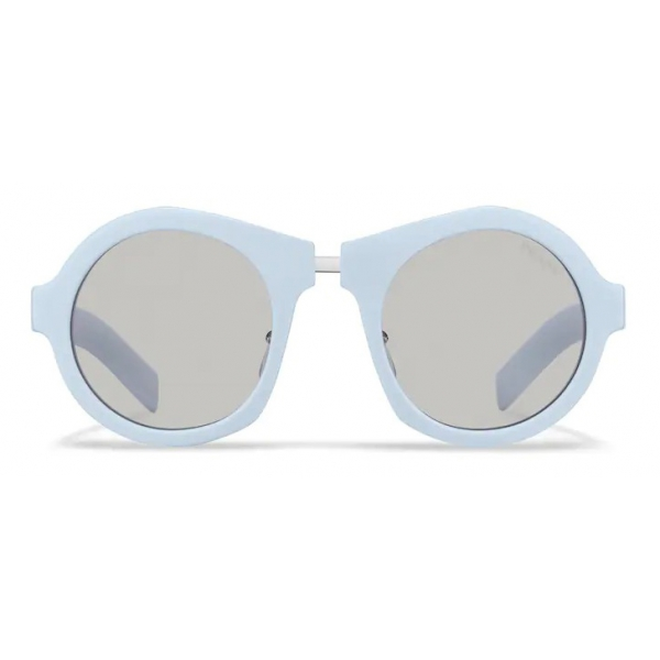 Prada - Prada Duple Collection - Occhiali Rotondi - Nube - Prada Collection - Occhiali da Sole - Prada Eyewear