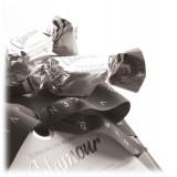 Vincente Delicacies - Torroncini Pistacchio Ricoperti di Finissimo Cioccolato Bianco - Glamour - Cofanetto Metallico