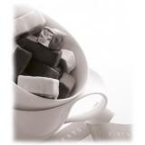Vincente Delicacies - Torroncini Assortiti Ricoperti di Cioccolato - Glamour - Confezione Ninféa