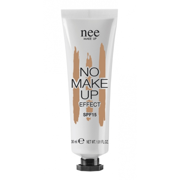 Nee Make Up - Milano - No Make Up Effect SPF 15 - Gipsy Collection - Primer - Face - Professional Make Up