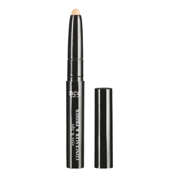 Nee Make Up - Milano - Eye and Lip Concealer & Primer - Gipsy Collection - Primer - Face - Professional Make Up