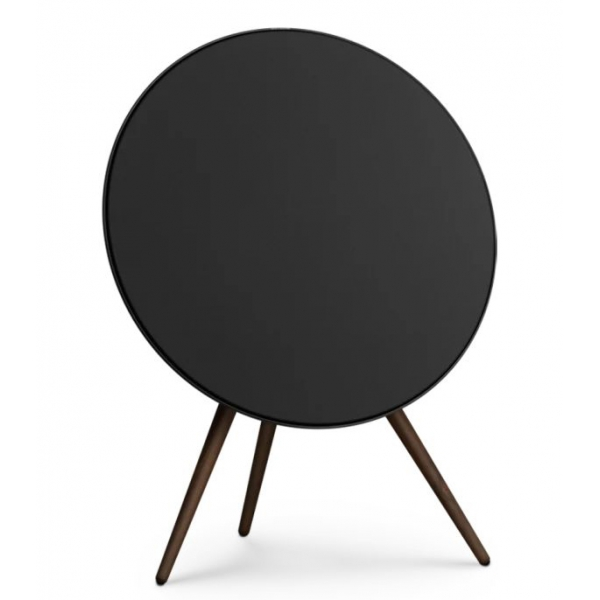 Bang & Olufsen - B&O Play - Beoplay A9 with Google Assistant - Black - 4 th Generation - High Quality Speaker