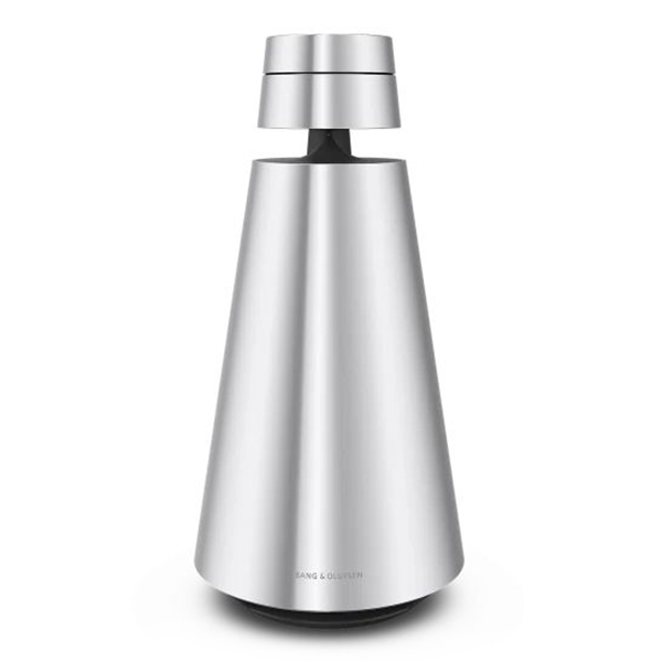 Bang & Olufsen - B&O Play - Beosound 1 with the Google Assistant - Natural - High Quality Speaker