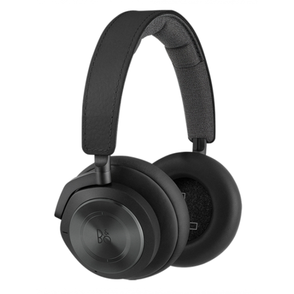 Bang & Olufsen - B&O Play - Beoplay H9 3rd Gen - Antracite - Cuffie Premium con Cancellazione del Rumore Attiva - Alta Qualità