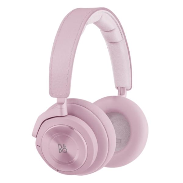 Bang & Olufsen - B&O Play - Beoplay H9 3rd Gen - Peonia - Cuffie Premium con Cancellazione del Rumore Attiva - Alta Qualità