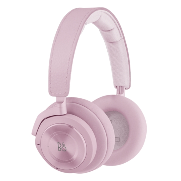 Bang & Olufsen - B&O Play - Beoplay H9 3rd Gen - Peony - Premium Headphones with Active Noise Canceling - High Quality