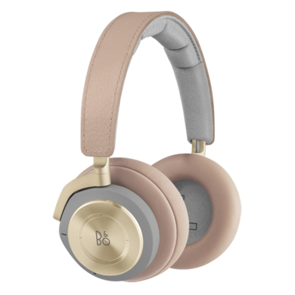 Bang & Olufsen - B&O Play - Beoplay H9 3rd Gen - Argilla Bright - Premium Headphones with Active Noise Canceling - High Quality