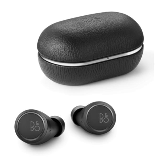 Bang & Olufsen - B&O Play - Beoplay E8 3rd Gen - Nero - Auricolari Premium - Alta Qualità Luxury