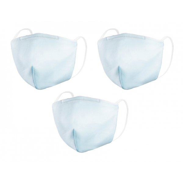 Gian Ferrente - Est. 1982 - GF Air Soft Pocket Protection Mask - High Quality USA Cotton - Coronavirus - COVID19