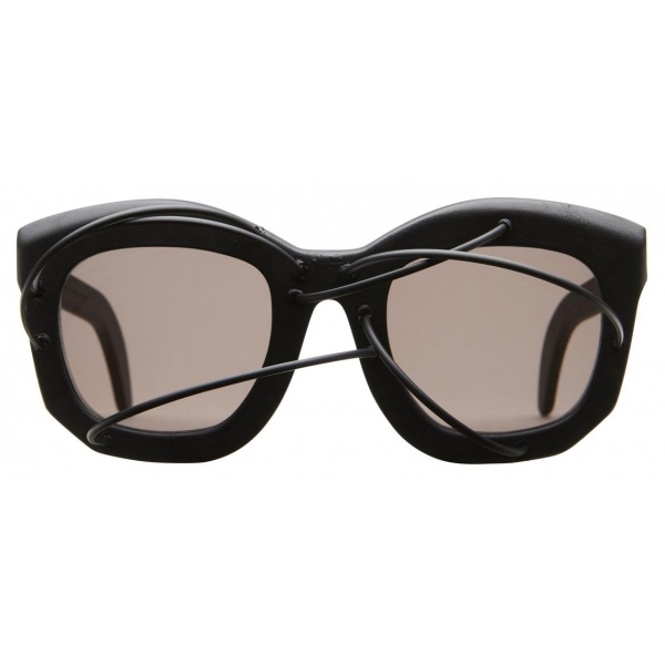 Kuboraum - Mask B2 - Interstellare - B2 HS IR - Occhiali da Sole - Kuboraum Eyewear