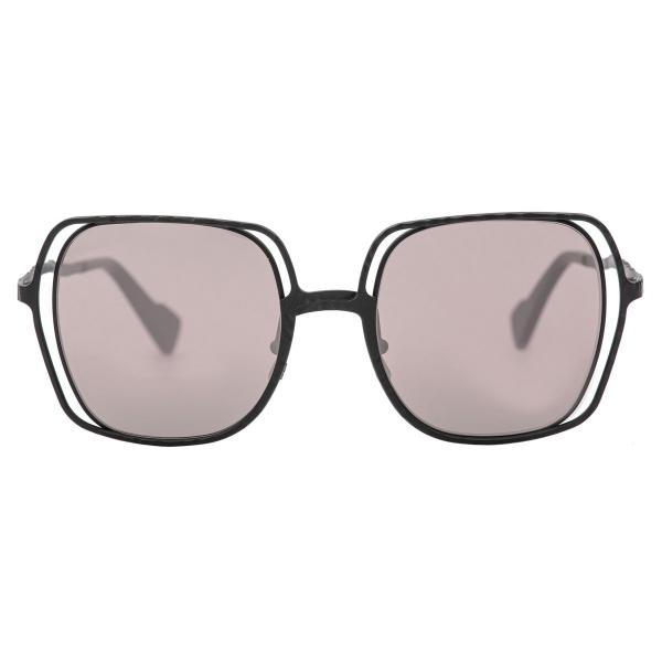 Kuboraum - Mask H14 - Nero - H14 BB - Occhiali da Sole - Kuboraum Eyewear