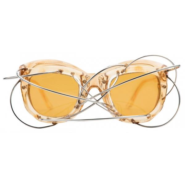 Kuboraum - Mask W2 - Interstellare - W2 HC IR - Occhiali da Sole - Kuboraum Eyewear