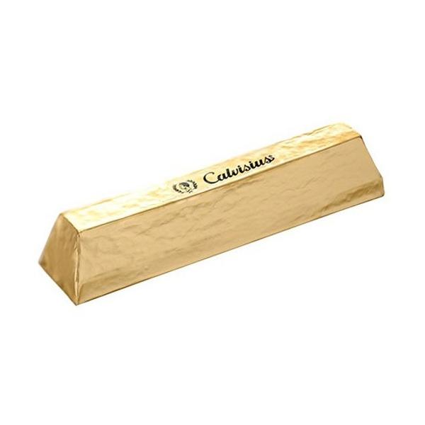 Calvisius - Lingotto di Caviale Calvisius - Caviale - Storione - Alta Qualità Luxury - 30 g