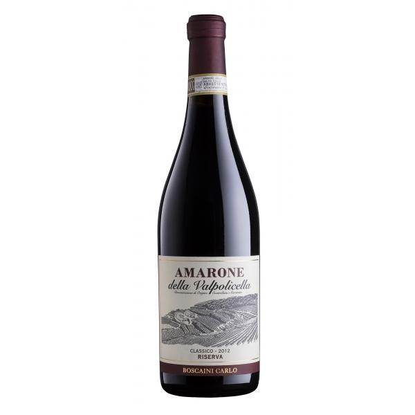 Azienda Agricola Boscaini Carlo - Amarone of Valpolicella D.O.C.G. Classic Reserve - Red Wines