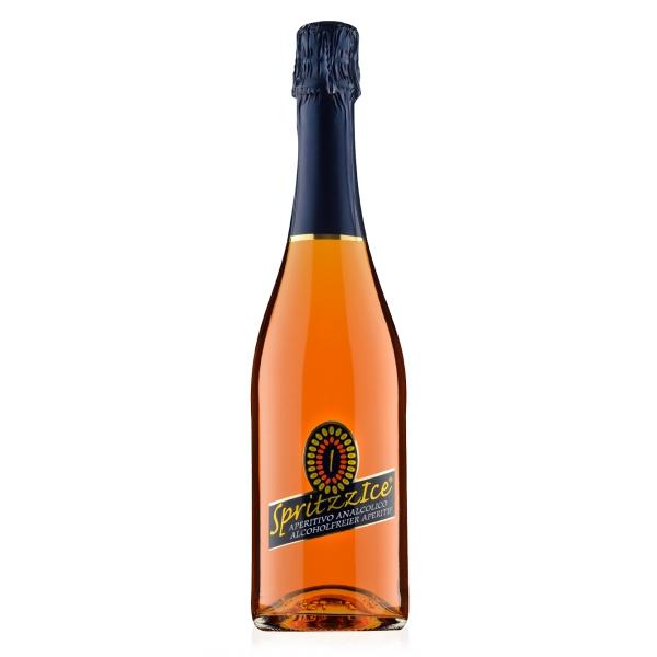 Bella Drink - Bella Spritzz Ice - 0.0 Alcohol - Gusto Bollicine Italiane - Alcohol Free