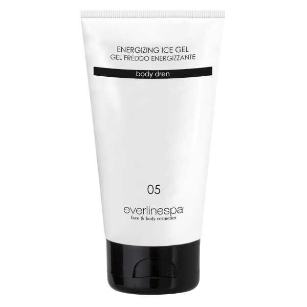 Everline Spa - Perfect Skin - Tonifying Ice Gel - Perfect Skin - Body - Professional