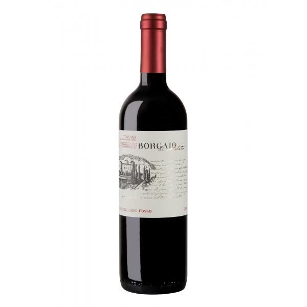 Castello di Meleto - Borgaio Tuscany Red I.G.T. - Red Wines