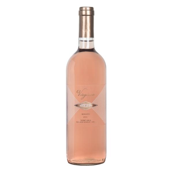 Castello di Meleto - Virginia I.G.T. Tuscany Rosé - Rosé Wines