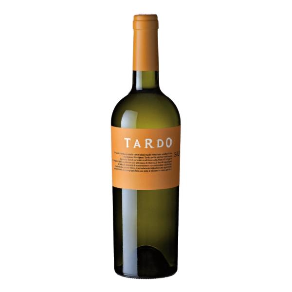 Villa Sandi - Tardo - Sauvignon - Marca Trevigiana IGT - High Quality - White Wines