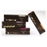 Vincente Delicacies - Delicati Pasticcini Ricoperti di Cioccolato e Granella - Cioccolatini - Maravilha Smeraldi