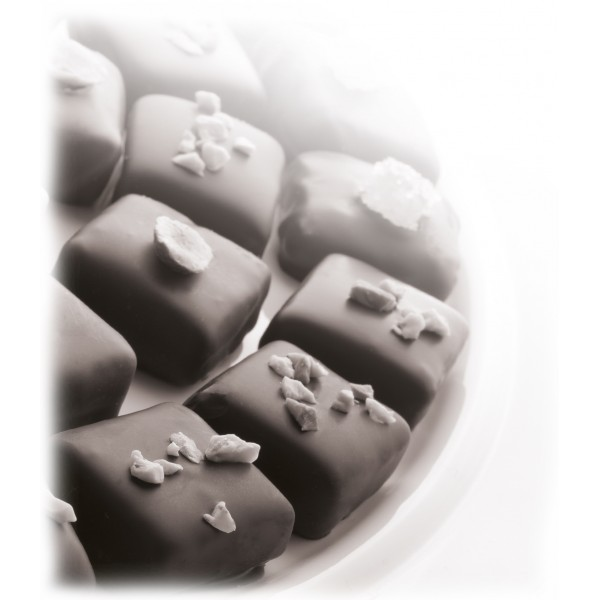 Vincente Delicacies - Ultra-Fine Handmade Chocolates with a Creamy Ganache Filling - Chocolates - Maravilha Velouté