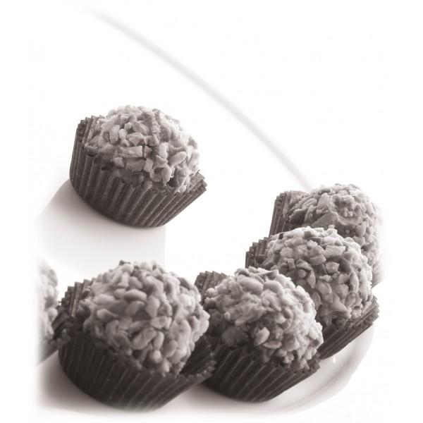 Vincente Delicacies - Finissimi Cioccolatini Ripieni con Cremosa Ganache al Pistacchio di Bronte D.O.P. - Maravilha Meditha