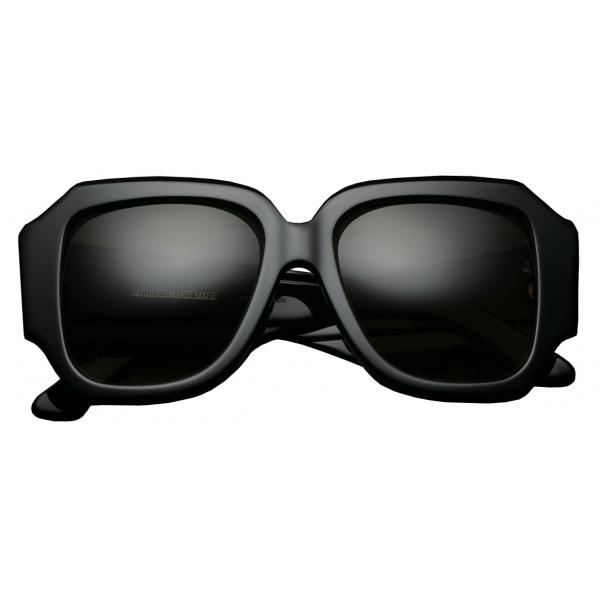 Jacques Marie Mage - Gloria Black 2 - Nero - Jacques Marie Mage Eyewear