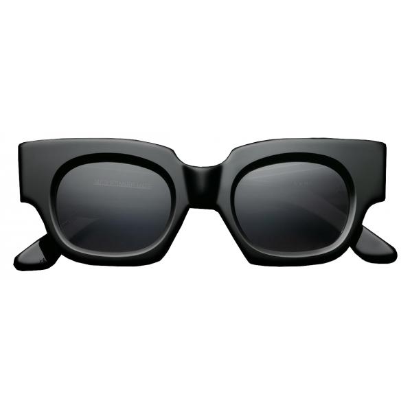 Jacques Marie Mage - Glance Black - Nero - Jacques Marie Mage Eyewear