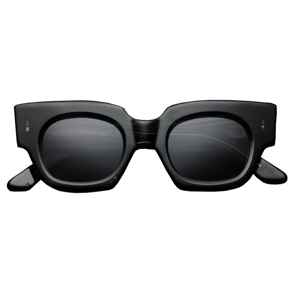 Jacques Marie Mage - Glance Smoke - Grey Smoke - Jacques Marie Mage Eyewear
